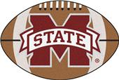 Fan Mats Mississippi State University Football Mat