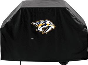Nashville Predators NHL BBQ Grill Cover