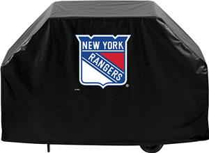 New York Rangers NHL BBQ Grill Cover