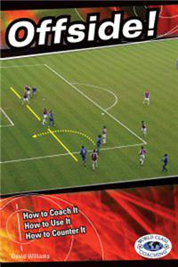 Offside! - How to Use & Coach It training (BOOK)