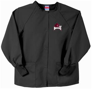 University of Arkansas Black Nursing Jackets