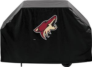 Phoenix Coyotes NHL BBQ Grill Cover