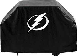 Tampa Bay Lightning NHL BBQ Grill Cover