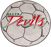 FanMats Mississippi Valley State Soccer Ball