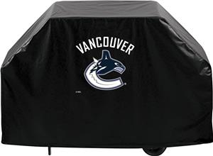 Vancouver Canucks NHL BBQ Grill Cover