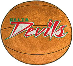 FanMats Mississippi Valley State Basketball Mat
