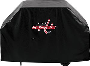 Washington Capitals NHL BBQ Grill Cover
