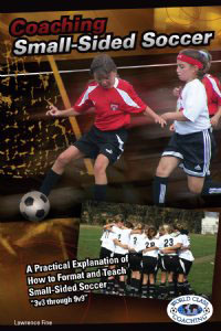 Soccer Coaching Small-Sided (BOOK) training