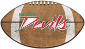 FanMats Mississippi Valley State Football Mat