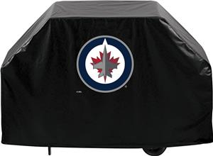 Winnipeg Jets NHL BBQ Grill Cover