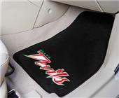 FanMats Mississippi Valley State Car Mats (set)