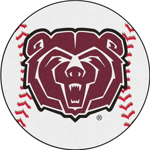FanMats Missouri State Baseball Mat