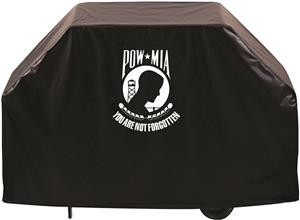 POW/MIA Military BBQ Grill Cover