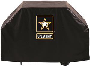 United States Army Military BBQ Grill Cover