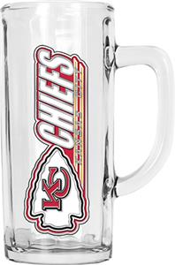 NFL Kansas City Chiefs 22oz Optic Tankard