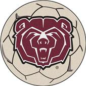 Fan Mats Missouri State Soccer Ball