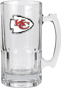 NFL Kansas City Chiefs 1 Liter Macho Mug