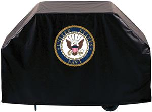 United States Navy Military BBQ Grill Cover