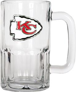 NFL Kansas City Chiefs 20oz Rootbeer Mug