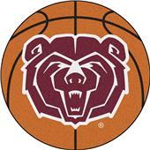 Fan Mats Missouri State Basketball Mat