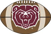 Fan Mats Missouri State Football Mat