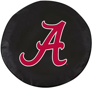 University of Alabama Script A College Tire Cover