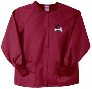 University of Arkansas Crimson Nursing Jackets