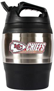 NFL Kansas City Chiefs Sport Jug w/Folding Spout