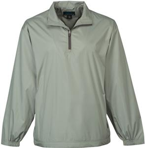 TRI MOUNTAIN Bloomfield Quarter Zip Windshirt