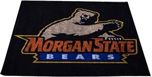 Fan Mats Morgan State University Tailgater Mat