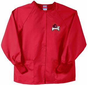 University of Arkansas Red Nursing Jackets