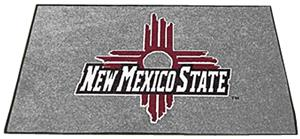 FanMats New Mexico State University All Star Mat