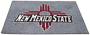 Fan Mats New Mexico State University Ulti-Mat