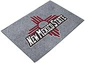 FanMats New Mexico State University Starter Mat