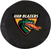 University Alabama Birmingham College Tire Cover