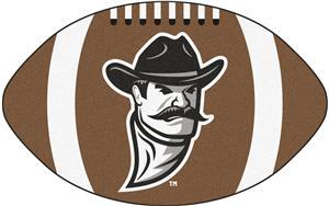 FanMats New Mexico State University Football Mat
