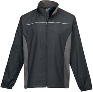 TRI MOUNTAIN Sprint Lightweight Shell Jacket