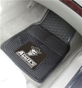 FanMats New Mexico State University Vinyl Car Mats