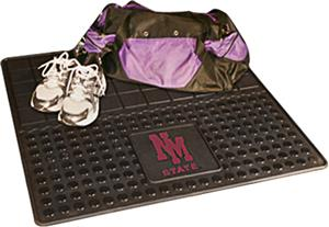 FanMats New Mexico State Univ. Vinyl Cargo Mats
