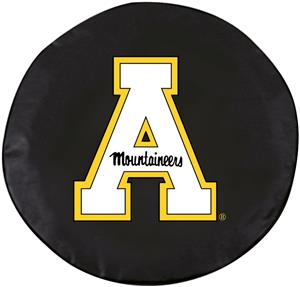 Appalachian State University College Tire Cover