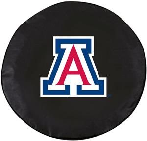Holland University of Arizona College Tire Cover