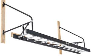 Porter Wall Attached Horizontal Ladder