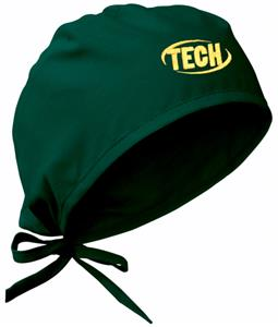 Arkansas Tech University Hunter Surgical Caps