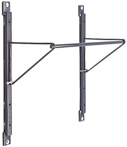 PowerMax Adjustable Wall Chinning Bar
