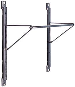 PowerMax Adjustable Wall Chinning Bar