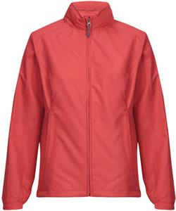 TRI MOUNTAIN Eos Women&#39;s Lightweight Hooded Jacket