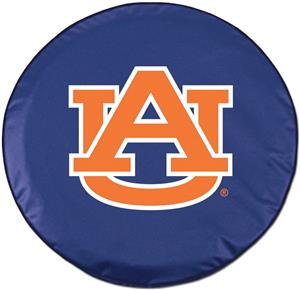 Holland Auburn University College Tire Cover