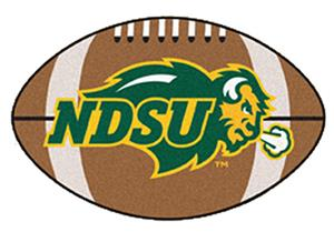 Fan Mats North Dakota State Univ. Football Mat