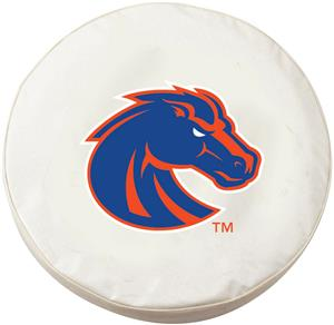 Boise State University College Tire Cover
