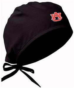 Auburn University Black Surgical Caps